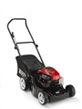 LAWN MOWER HAWK 16IN 4 STROKE BLACK VICTA