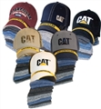 CAP & SOCK PACK 9-12 ASSORTED CATERPILLAR