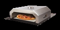OVEN PIZZA SS FIRE BOX