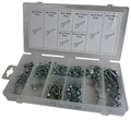 SCREW SELF DRILLING ASSORTMENT 120 PCE MEDALIST