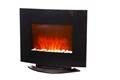 HEATER ELECTRIC FLAME EFFECT CURVED FRONT GOLDAIR
