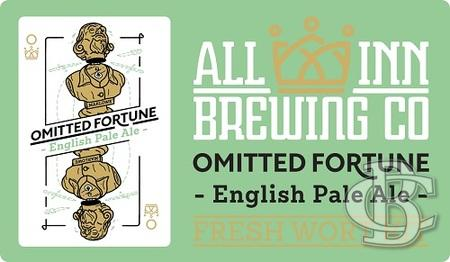 Fresh Wort Omitted Fortuine