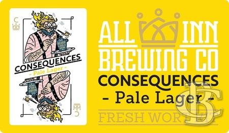 Fresh Wort Consequences Lager