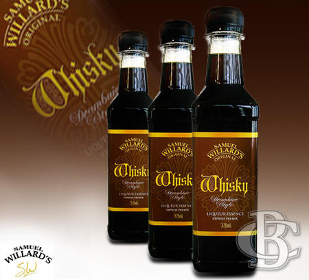Whisky Premix - 375ml