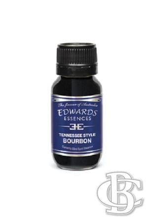 Edwards Tennessee Style Bourbon - 50ml