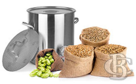 Bunbury Hop Step and Trippel : All Grain Kit