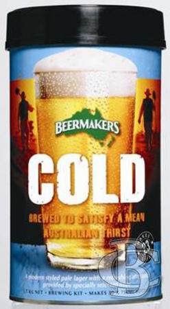 Beermakers COLD