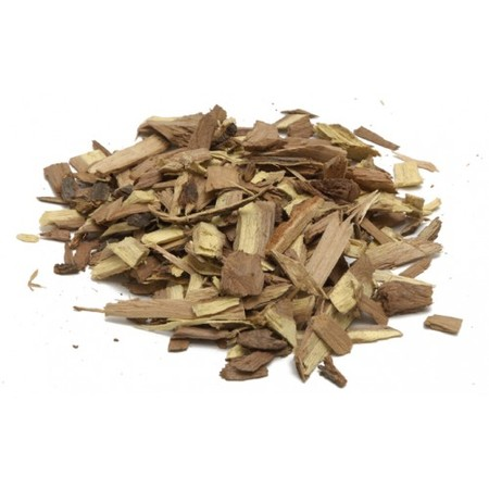 Bourbon Chips New American Charred Oak - 500g