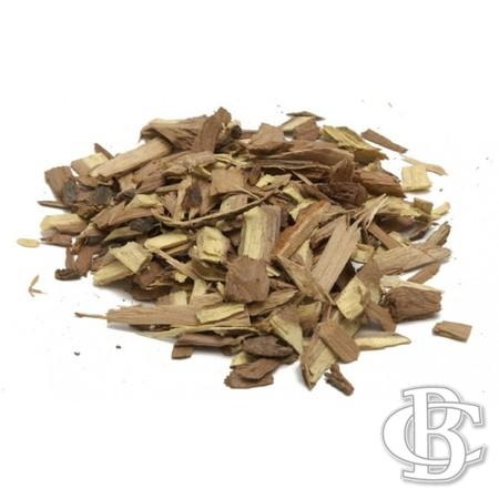 Bourbon Chips New American Charred Oak - 1kg