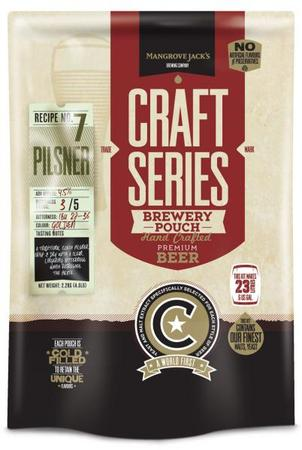 Craft Series Pils