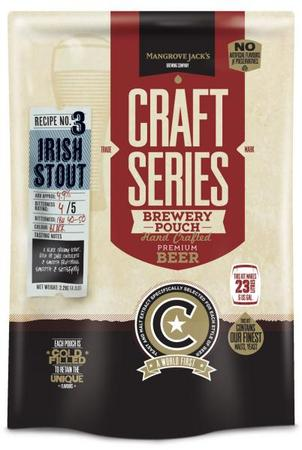 Craft Series Roasted Stout