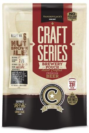 Craft Series ChocBrown Ale
