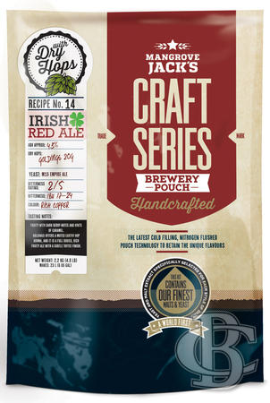 Craft Series Irish Red Ale