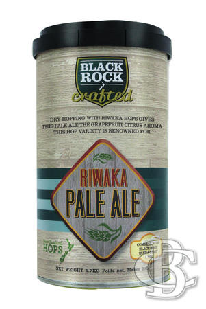 Black Rock Riwaka Pale Ale Limited Series