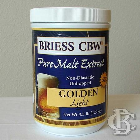 CBW Golden Light - 1.5kg