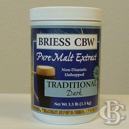 CBW Traditional Dark - 1.5kg