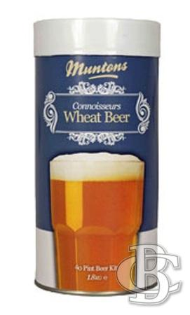 Muntons Connoisseurs Wheat Beer 1.8kg