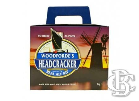 Woodfordes Headcracker 3kg
