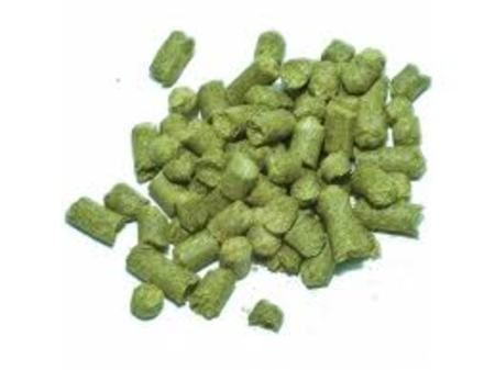 Finishing Hops HERSBRUCKER 15g