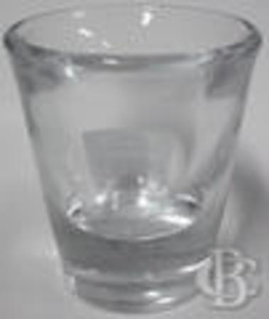 Classic Shot Glass 30ml - Carton 12