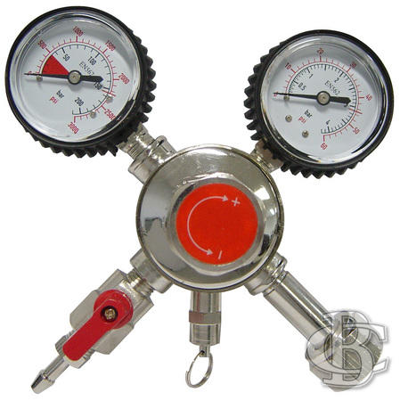 Coppertun Regulator
