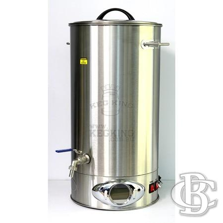 ROBO BREW - 35L Stainless Steel All In One Brewery
