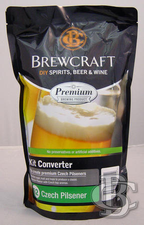 Kit Converter No. 62 - CZECH PILS