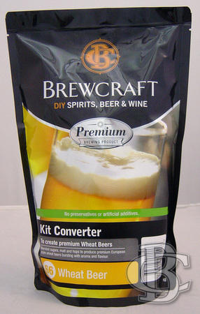 Kit Converter No. 66 - WHEAT