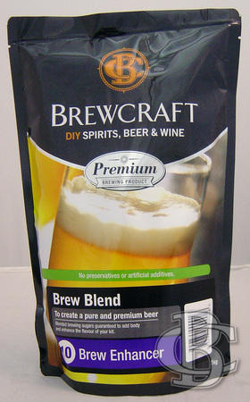 Brew Blend No. 10 - BREW ENHANCER