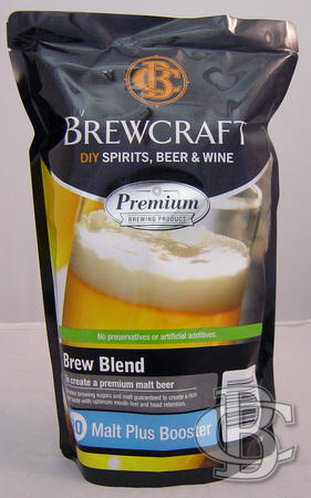Brew Blend No. 20 - MALT PLUS BOOSTER