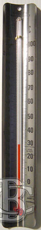 THERMOMETER - S/STEEL
