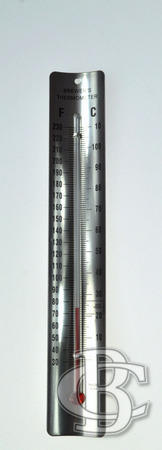 Thermometer SS 0 - 110C