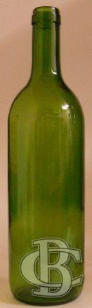 Wine bottles 12 x 750ml