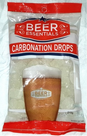 Beer Essentials Carbonation Drops