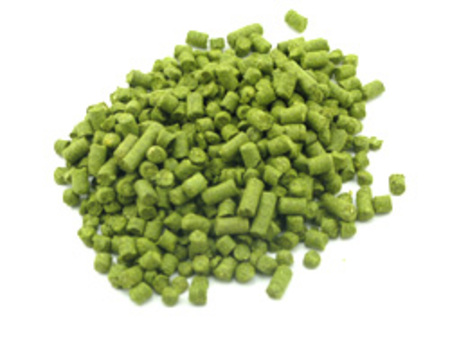 PELLETS GOLDINGS 50g