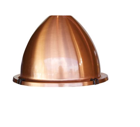 T500 Alembic Copper Dome Lid