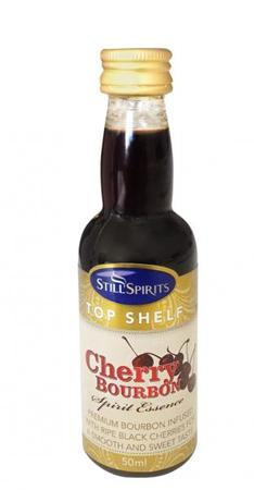 Top Shelf CHERRY BOURBON - 50ml