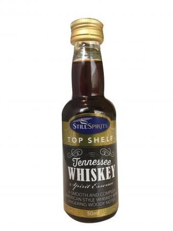 Top Shelf TENNESSEE WHISKEY - 50ml