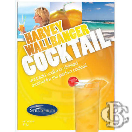 SS Harvey Wall Cocktail - Clearance