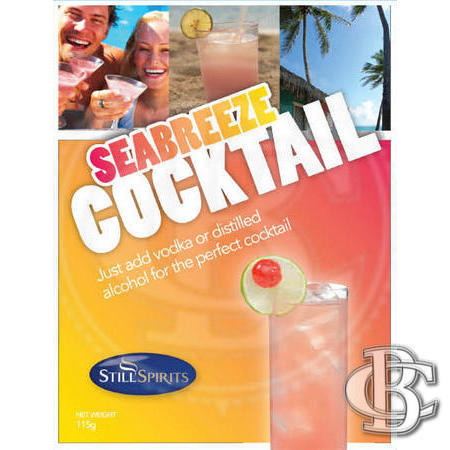 SS Seabreeze Cocktail - Clearance