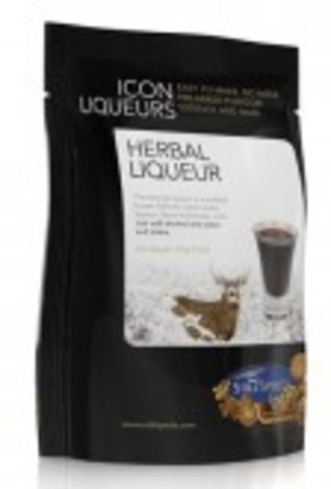 Herbal Liqueur Icon Liqueur Kit