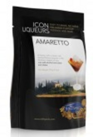 Amaretto Icon Liqueur Kit