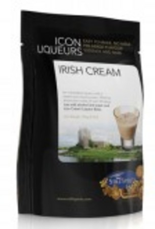 Irish Cream Icon Liqueur Kit