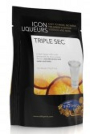 Triple Sec Icon Liqueur Kit