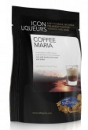 Coffee Maria Icon Liqueur Kit