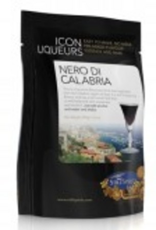 Nero di Calabria Icon Liqueur Kit