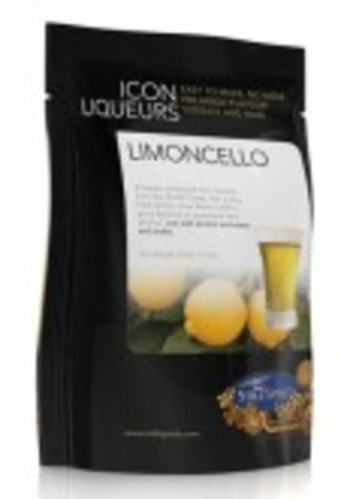 Limoncello Icon Liqueur Kit