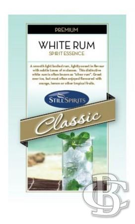 Classic White Rum (Makes 1litre)