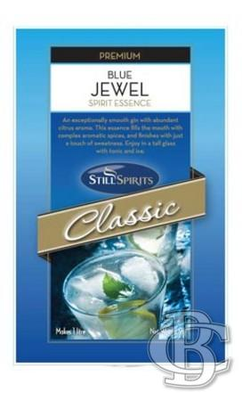 Classic Blue Jewel Gin (Makes 1litre)