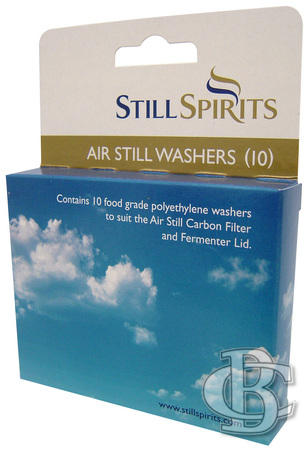 Air Still Washers (10)